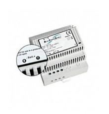 Alimentation chargeur modulaire 230V AC / 13,8V DC  JS6012BM5