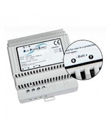 Alimentation chargeur modulaire 230V AC / 27,6V DC JS6024BM5