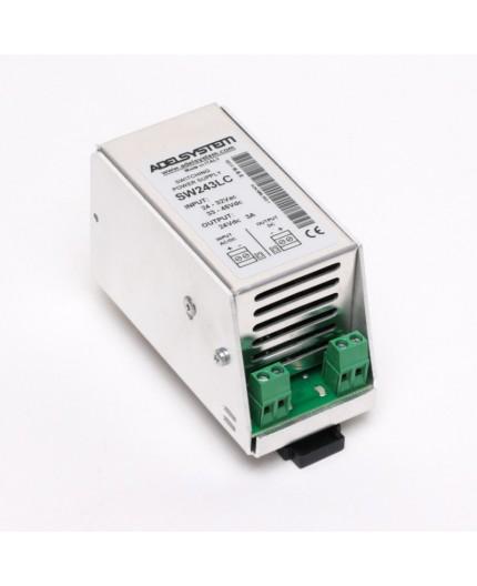 Convertisseur 24V / 3A SW243LC   ADELSystem