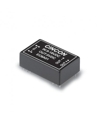EC6A11S convertisseur