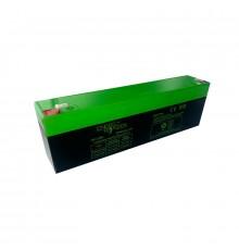 Batterie EPW12V2,2AH