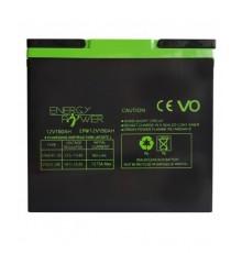 Batterie Étanche au Plomb 12 V / 150 Ah EPW12V150AH