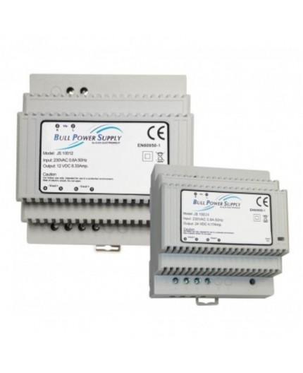Alimentation Modulaire 12V / 100W - 8,33A JS10012M5