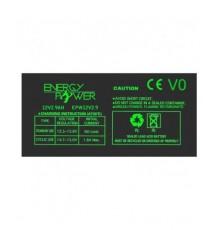 Alimentation chargeur intelligent ADELSystem 12V 6A - CBI126A